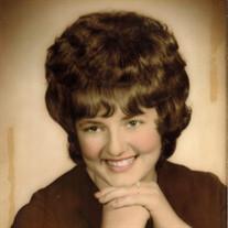 Kathy Markley Webb