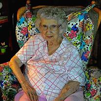 Mrs. Louise  Broom McDonald