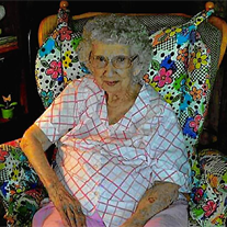 Mrs. Louise  Broom McDonald