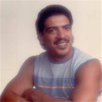 Jose Angel Garcia