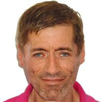 Kenneth James Duffy
