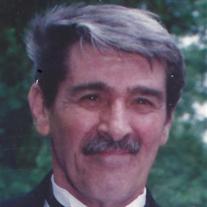 Nicholas John Corso Sr.