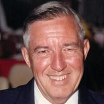 """Mr. Robert """"Bob"""" George  Gahn"""