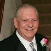 Charles T.  Holloway