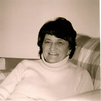 Joan Mae Warren