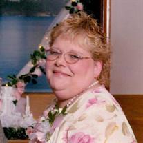 Sheila Ann Mills
