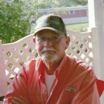 Lonnie Clayton Suggs