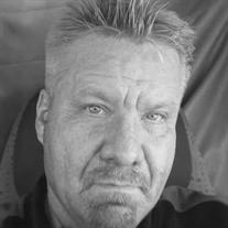 Gary Michael Paul