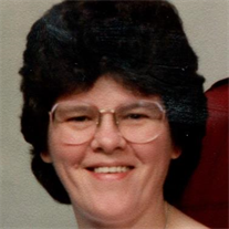 Evelyn M. (Arsenault) theriault