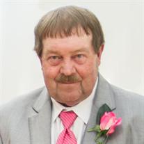 Mr. Charles Leiber