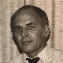 Louis Anthony Sucich Jr.