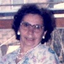 Mary Fedaczynsky