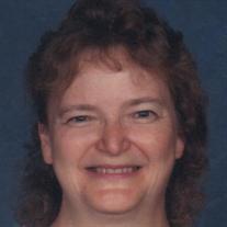 Peggy Jean Hunter