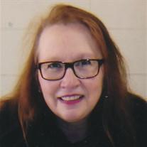 Diana M. Severin