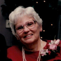 Barbara A. O'Brien