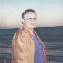 Mrs. Evelyn Ring