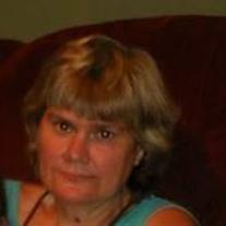 Connie  Sue Adkins