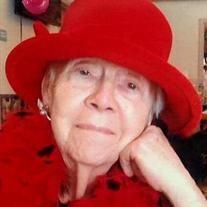 Lillian C. Mullett