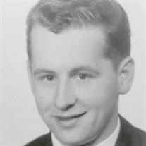 Roland J. Chaffinch