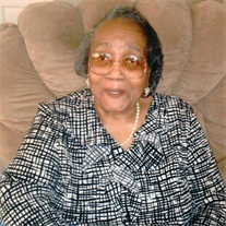 Mrs. Dorothy Mae  Trainor