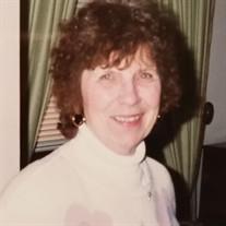 Mary V. Riebau