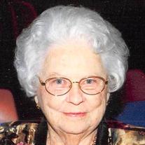Mrs.  Mildred  Breedlove