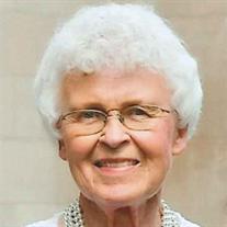 Iris F Vander Hart