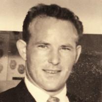 Wayne Arnold Schoenberger