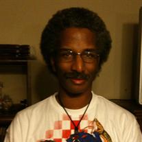 Cedric Dale Jackson