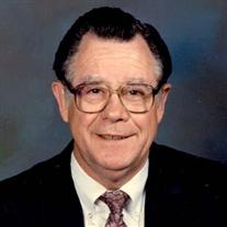 Rev. Bobby Smallwood