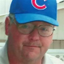 Curtis A. Hoots