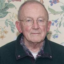 William Philip Markey