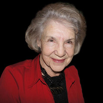 Mrs. Lois  Irene Isabel McGuire