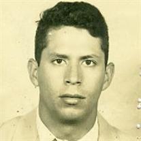 Jose A. Batista