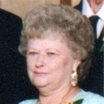 Lucille Marie Davis Seaton