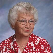 Ruth Briggs