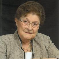 Beverly Ellen Pedersen