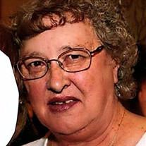 Lois Pullen
