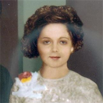 Mrs. Bette Ann Waldrop