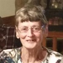Irma J. MacFadgen