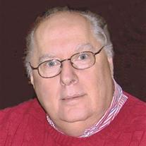 Mr. John W. Kubiak