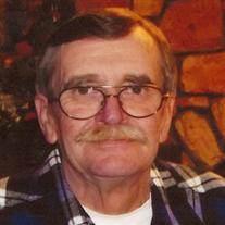 Robert Allen Thorp