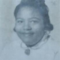 Mrs Edna J Cobb