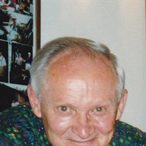 Leonard Waldemar Ullman