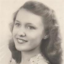 Helen Josephine Phillips