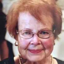 Marjorie Hulton Turk