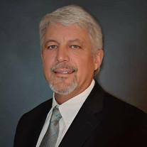 Mr. Daniel 'Keith' Strickland