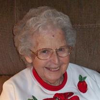 Betty J. Mills