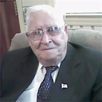 Richard Milton Holcomb