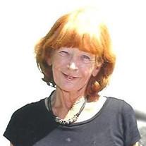 Joyce Anne Hill